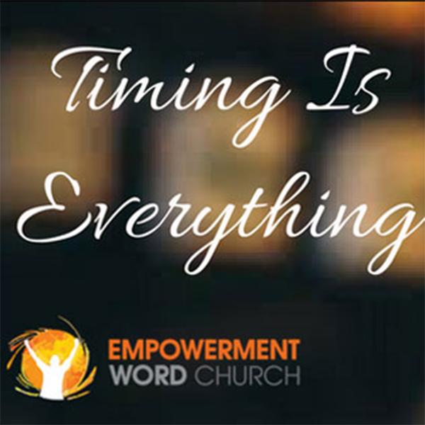 Sermon Series – Empowerment Word Church